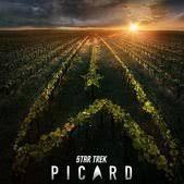 Саундтреки Звёздный путь: Пикар / <b>OST Star</b> Trek: Picard