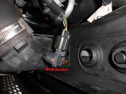 ford transit tdci low power low boost p0235 fixed do your map sensor on intercooler