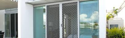 security screen door. Security Screen Doors: How To Make The Right Choice Door