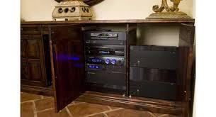 Custom audio & video racks gallery | Kole Digital