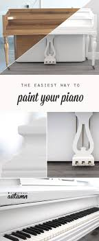 Best Paint For Stairs Best 25 Painted Pianos Ideas On Pinterest Piano Decorating