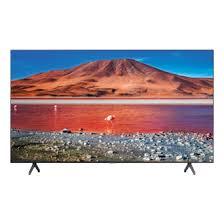 <b>Crystal UHD телевизор Samsung</b> UE75TU7100UXRU - купить ...