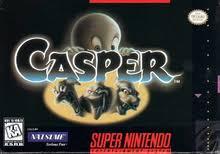 As of 4:58 am mdt. Casper Video Game Wikipedia