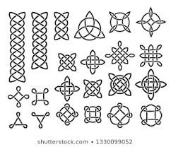 Celtic Knot Symbols And Meanings Chart Celtic Knot Symbols And Meanings Celtic Knot Symbols And
