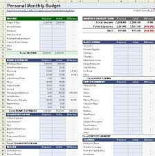 examples of personal budgets 25 unique budget spreadsheet ideas on pinterest family budget