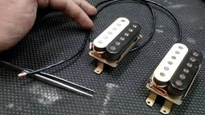 guitar pickup conversion,from 2 to 3 or 4 conductor part ii youtube Connector With Humbucker Pickup Wiring Diagram For Four guitar pickup conversion,from 2 to 3 or 4 conductor part ii
