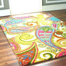 colorful outdoor rugs retro nostalgia tape colorful