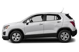 2015 Chevrolet Trax Specs Price Mpg Reviews Cars Com