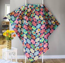 Garden Bejeweled Quilt Kit | Eternal sunshine, Amy butler and Fabrics & FreeSpirit Eternal Sunshine Fabric by Amy Butler & Garden Bejeweled Pattern Quilt  Kit - None Adamdwight.com