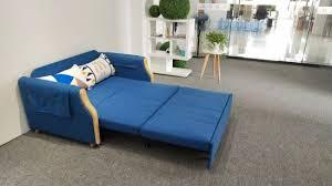 china blue convenient home furniture