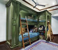 awesome bunk bed for kids