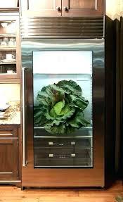 glass door refrigerator residential glass door refrigerator residential stainless steel refrigerator freezer viking range love all