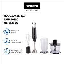 Review chi tiết máy xay sinh tố Panasonic có nên mua không? - Dụng cụ nhà  bếp - Thuvienmuasam.com