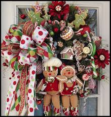 Of Wreaths Nice Christmas Wreaths For Front Door