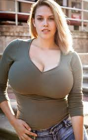 115 best images about Women with Large Breasts on Pinterest