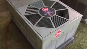 rheem air conditioner reviews. 1998 rheem air conditioners (running!) sky kitten reviews conditioner