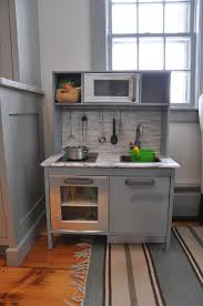 ... Inspiration Kitchen ~ Enthralling Mini Kitchen Design And Appliance  Pictures: Fascinating Grey Wooden Stained With ...