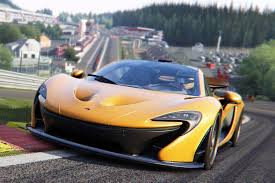 new release car games ps3The best racing games to play in 2017  Red Bull Games