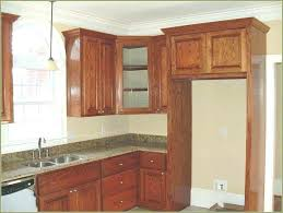 Adding Crown Molding To Kitchen Cabinets Best Decorating Ideas