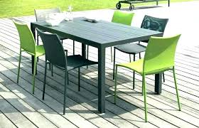 Table Plus Chaise Pas Cher Table Chaise De Jardin Pas Cher Table ...