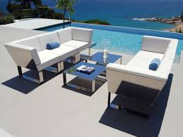 modern outdoor patio furniture. Modern Outdoor Patio Furniture Design Milk