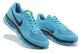nike running shoes 2014 men black. nike air max 2014 men skyblue black running shoes f