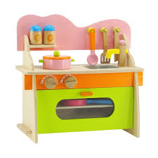 Amazoncom 18 Inch Doll Furniture Kitchen Set With Baking Oven