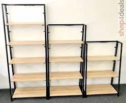 storage solution folding shelf