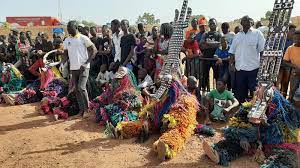 Burkina Faso: Feiertage, Sitten, Klima | Länder | Burkina Faso