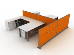 office workstations design. Office Workstations Cross-shaped Face To Face Office Workstations Design L