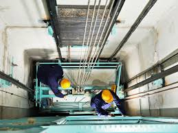 Canadas Best Jobs Elevator Mechanic