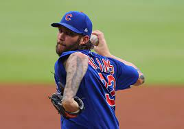 Cubs: Trevor Williams can no longer be ...