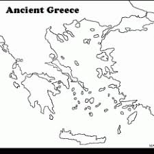 Small Picture Printable Map Ancient GreeceMapPrintable Coloring Pages Free