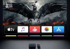 Apple TV now plays YouTube videos in 4K but with some limitations -  Mobilescout.com - MobileScout.com
