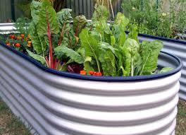 small raised vegetable garden ideas the
