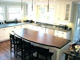 kitchen island overhang figure supporting counter overhang viibezco with regard to kitchen island overhang
