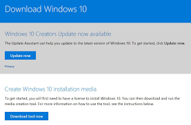 How To Get The New Windows 10 Creators Update Cnet