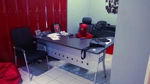 spider man furniture desk office table