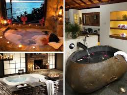 rustic stone bathroom designs. 22 Natural Stone Bathtub Ideas For Your Classy Bathroom Rustic Stone Bathroom Designs