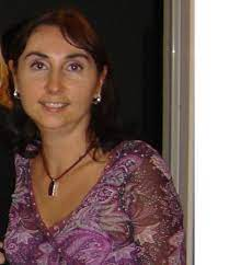Genevieve FRITZ, 50 ans (STRASBOURG) - Copains d'avant