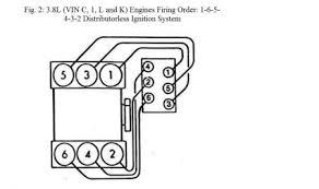 1988 oldsmobile delta 88 sparkplug Olds 88 Ignition Coil Wiring Diagram GM HEI Ignition Wiring Diagram
