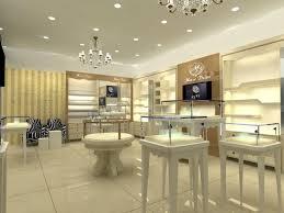 Jewelry Store Interior Design Cool Decoration