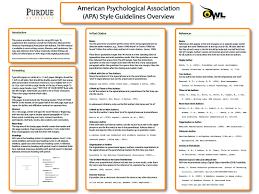 011 Mla Research Paper Format Purdue Owl Museumlegs