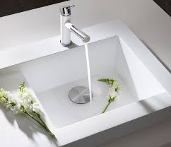 White Sinks For Kitchen Alta Compact Faucet Modex Kitchen Sink By Blanco Architects