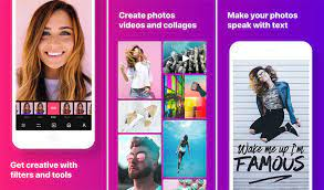 best collage making iphone and ipad