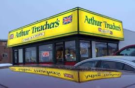 Arthur Treachers Fish Chips Is Alive And Thriving In
