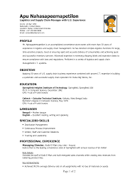 Resume Builder Michigan Works