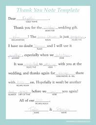 bridal shower thank you note sles image cabinets and