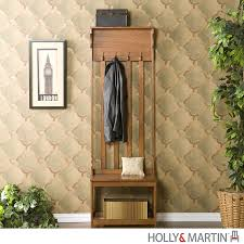 Hall Seat Coat Rack Bench Coat Racks Amusing Entry Bench Rack Entryway With For Hall 57