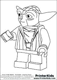 Free Printable Lego Star Wars Coloring Pages Star Wars Coloring Book